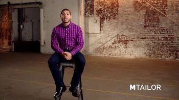 MTailor TV Spot, 'Digital Technology' - Thumbnail 4