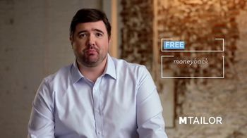 MTailor TV Spot, 'Digital Technology' - Thumbnail 5