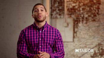 MTailor TV Spot, 'Digital Technology' - Thumbnail 9