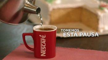 Nescafé Clásico TV Spot, 'En casa' [Spanish]