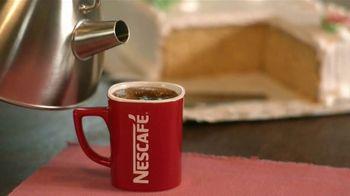 Nescafé Clásico TV Spot, 'En casa' [Spanish] - Thumbnail 2