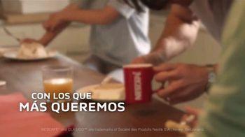 Nescafé Clásico TV Spot, 'En casa' [Spanish] - Thumbnail 5