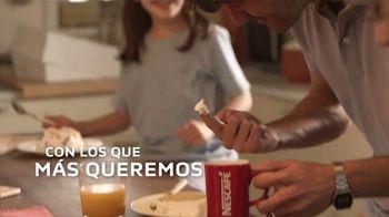 Nescafé Clásico TV Spot, 'En casa' [Spanish] - Thumbnail 6