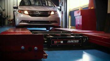 Honda Dream Garage Spring Event TV Spot, 'All Your Vehicle Needs' [T1] - Thumbnail 3