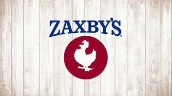 Zaxby's Family Packs TV Spot, 'A Lot on Your Mind' - Thumbnail 4