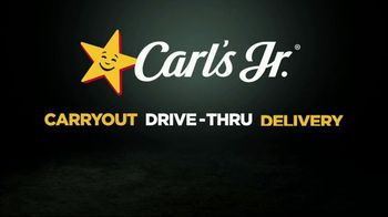 Carl's Jr. TV Spot, 'Fundraiser' - Thumbnail 6