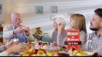 The HoneyBaked Ham Company, LLC TV Spot, 'Curbside Pickup' - Thumbnail 6