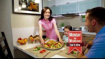 The HoneyBaked Ham Company, LLC TV Spot, 'Curbside Pickup' - Thumbnail 7