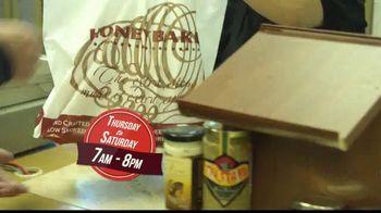 The HoneyBaked Ham Company, LLC TV Spot, 'Curbside Pickup' - Thumbnail 8