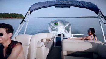 Sun Tracker TV Spot, 'Crank Up the Throttle' - Thumbnail 8
