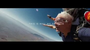 Bayer AG TV Spot, 'This Is Why We Science: New Adventures' - Thumbnail 9