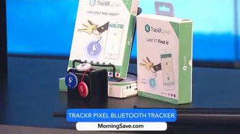 MorningSave Early Bird Bargains TV Spot, 'Smart Watch, Bluetooth Tracker and Flame Speaker' - Thumbnail 6