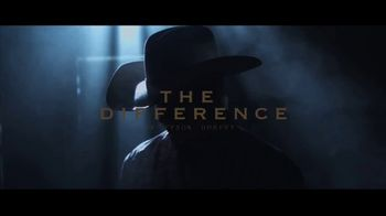 Corral Boots TV Spot, 'The Difference by Tyson Durfey' - Thumbnail 5