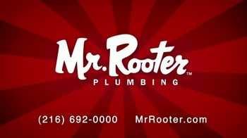 Mr. Rooter Plumbing TV Spot, 'Here to Help' - Thumbnail 9