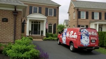 Mr. Rooter Plumbing TV Spot, 'Here to Help' - Thumbnail 6