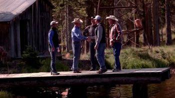 Mason & Morse Ranch Company TV Spot, 'We Live It to Know It: Bart Miller' - Thumbnail 7