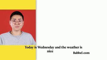 Babbel TV Spot, 'Learn Anywhere' - Thumbnail 6