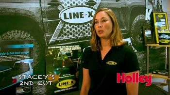 Holley Sniper EFI TV Spot, 'Stacey's Second Cut' - Thumbnail 9