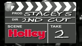 Holley Sniper EFI TV Spot, 'Stacey's Second Cut' - Thumbnail 1