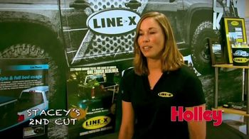Holley Sniper EFI TV Spot, 'Stacey's Second Cut' - Thumbnail 4