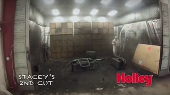 Holley Sniper EFI TV Spot, 'Stacey's Second Cut' - Thumbnail 5
