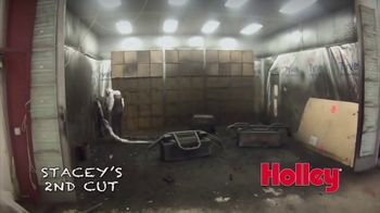 Holley Sniper EFI TV Spot, 'Stacey's Second Cut' - Thumbnail 6