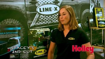 Holley Sniper EFI TV Spot, 'Stacey's Second Cut' - Thumbnail 7