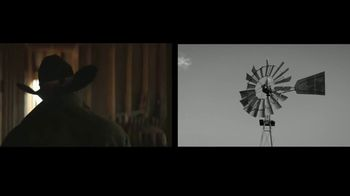 American Hat Company TV Spot, 'The Work Never Stops' - Thumbnail 6