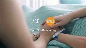 American Academy of Dermatology TV Spot, 'Stop Tanning' - Thumbnail 9