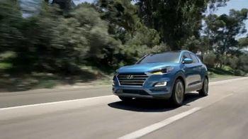 Hyundai Assurance TV Spot, 'Unpredictable' [T1] - Thumbnail 6
