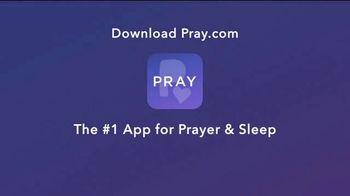 Pray Inc TV Spot, 'Prayer & Sleep' - Thumbnail 9