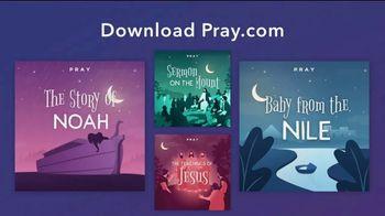 Pray Inc TV Spot, 'Prayer & Sleep' - Thumbnail 4