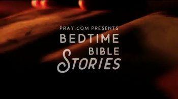 Pray Inc TV Spot, 'Prayer & Sleep' - Thumbnail 5