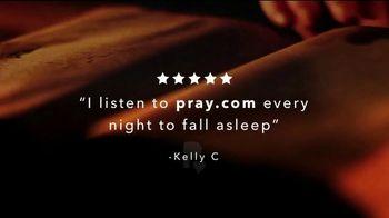 Pray Inc TV Spot, 'Prayer & Sleep' - Thumbnail 6