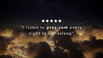 Pray Inc TV Spot, 'Prayer & Sleep' - Thumbnail 7
