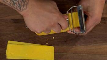 Titan Peeler TV Spot, 'No Effort' - Thumbnail 3