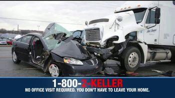 Keller & Keller TV Spot, 'Semi-Truck Accidents' - Thumbnail 2