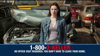 Keller & Keller TV Spot, 'Semi-Truck Accidents' - Thumbnail 4