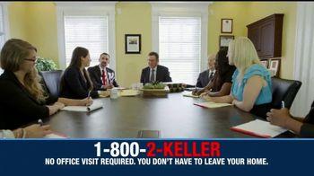 Keller & Keller TV Spot, 'Semi-Truck Accidents' - Thumbnail 5