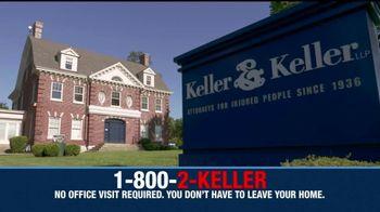 Keller & Keller TV Spot, 'Semi-Truck Accidents' - Thumbnail 6