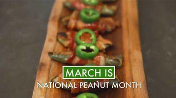 Georgia Peanut Commission TV Spot, 'National Peanut Month' - Thumbnail 1