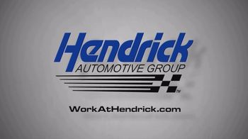 Hendrick Automotive Group TV Spot, 'Work at Hendrick: Employee Benefits' - Thumbnail 8