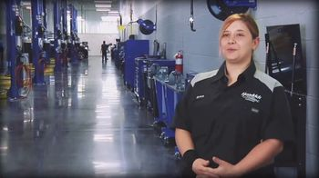 Hendrick Automotive Group TV Spot, 'Work at Hendrick: Employee Benefits' - Thumbnail 2