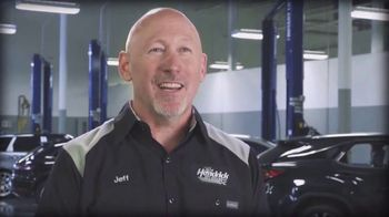 Hendrick Automotive Group TV Spot, 'Work at Hendrick: Employee Benefits'