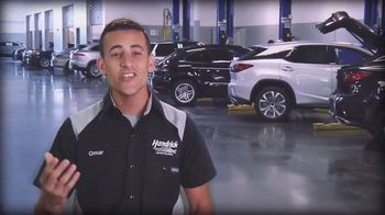 Hendrick Automotive Group TV Spot, 'Work at Hendrick: Employee Benefits' - Thumbnail 4