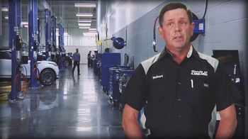 Hendrick Automotive Group TV Spot, 'Work at Hendrick: Employee Benefits' - Thumbnail 5