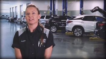Hendrick Automotive Group TV Spot, 'Work at Hendrick: Employee Benefits' - Thumbnail 6