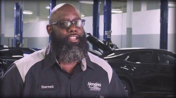 Hendrick Automotive Group TV Spot, 'Work at Hendrick: Employee Benefits' - Thumbnail 7