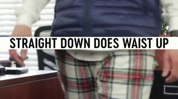 Straight Down TV Spot, 'Waist Up: Stay Home' - Thumbnail 5