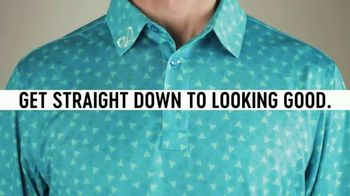 Straight Down TV Spot, 'Waist Up: Stay Home' - Thumbnail 7